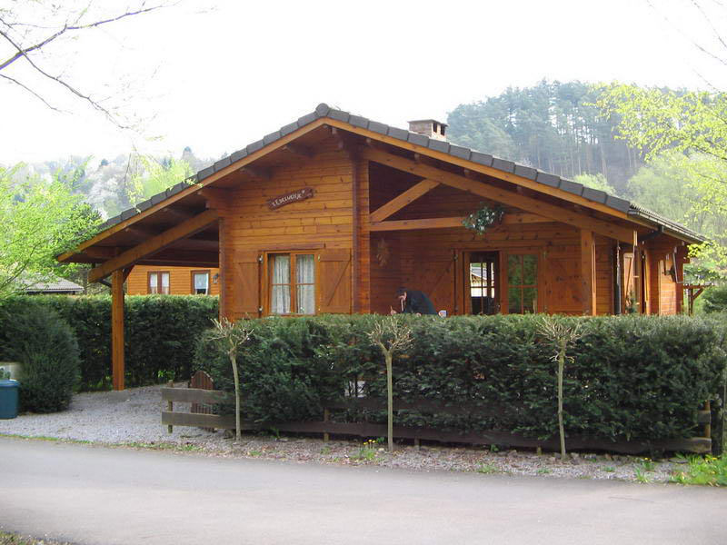 Vakantiehuis Edelweisje